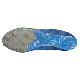 Health Allround-Spike Thunder blau