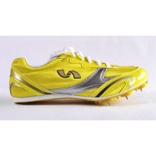 JF-Sports Allround-Spike Snake gelb