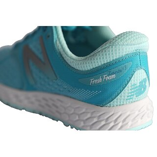 New Balance Fresh Foam Zante V3 Woman türkis - WZANTHB3