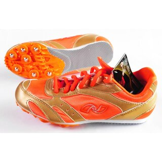 JF-Sports Allround-Spike Lion orange