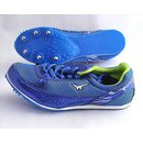 Supwind Allround-Spikes Shark blau
